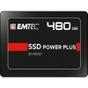 SSD Emtec Power Plus X150 480GB SATA-III 2.5 inch