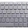Tastatura laptop pentru HP DV6-6000 SILVER KBHP07