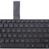 Tastatura laptop pentru ASUS A551 A551C A551CA A551M A551MA A551MAV fara rama