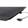 Cooler laptop Gembird 15 inch Negru