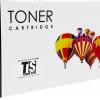 Cartus compatibil TS TONER STAR, calitate premium, pentru Lexmark X203 204 X203A21G negru 2500 pagini