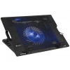 Cooler Pad Tracer Icestorm 17inch Black