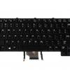 Tastatura laptop pentru DELL LATITUDE 6430U iluminata