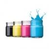 HP High Quality Bulk Ink Light Cyan 1 L