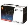 Cartus toner premium compatibil cu HP CC531A CE411A CF381A CRG718, Cyan, 2800 pagini