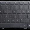 Tastatura laptop pentru HP DV4-5000 cu rama KBHP06