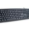 Keyboard TRACER Maverick Black USB