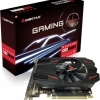 Placa video Biostar Gaming Radeon RX550 4GB GDDR5 128 bit 1 x DVI HDMI DisplayPort