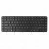 Tastatura laptop pentru HP PAVILION DV6-3000 DV6-4000 DV6-3100 DV6-3200 DV6-3300 DV6T-3000 DV6Z-3000 cu rama KBHP12