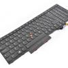 Tastatura laptop pentru Lenovo T570 T580 P51S P52S YOGA 370 KBLE09