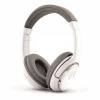 Casti Stereo Bluetooth 3.0 microfon diametru 40 mm, culoare alb Esperanza